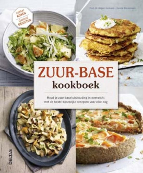 Zuur-base kookboek