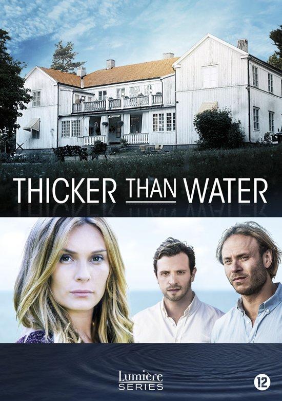 Thicker Than Water - Seizoen 1