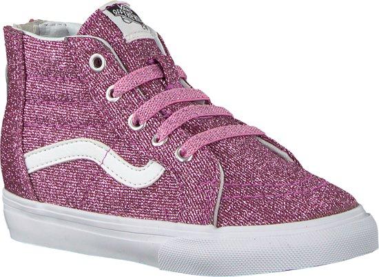 02713038665 bol.com   Vans Meisjes Sneakers Va32r3nra - - Maat 26
