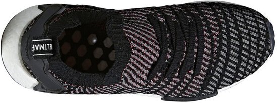 Adidas Nmd Black stlt Unisex r1 pink Sportschoenen EXwnxrqSE