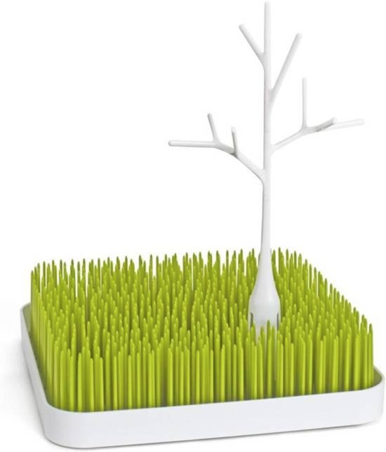 Twig boom wit - accessoire voor je boon Trendy afdruiprekje