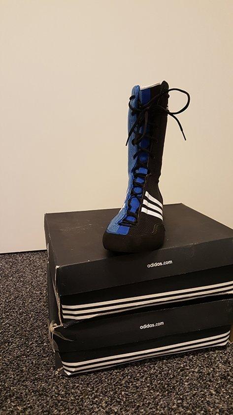 asics boks schoenen