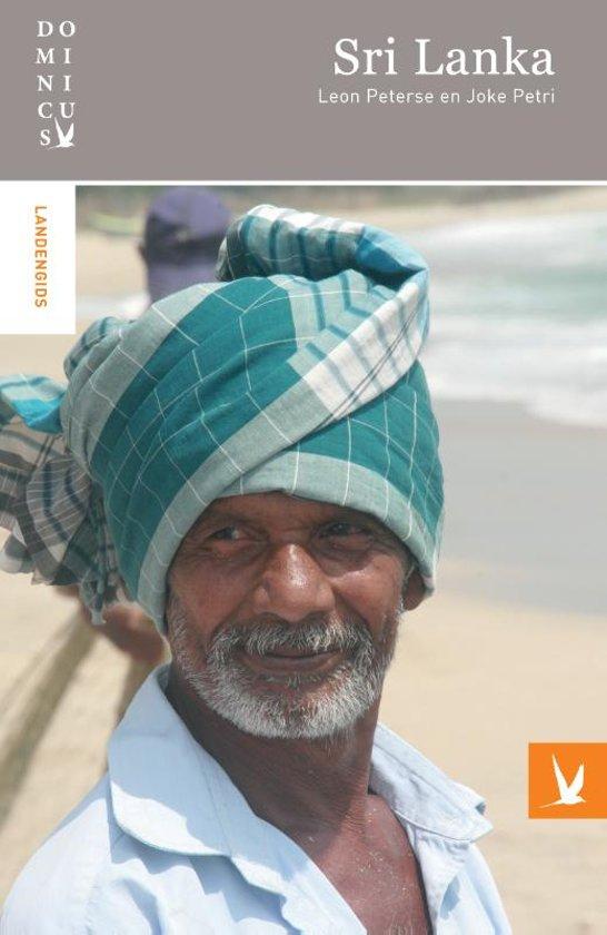 Dominicus landengids - Sri Lanka