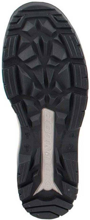 Dunlop 39 Zwart Winterlaars Blizzard Gevoerde rZ1rFwq0