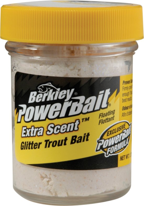 Berkley Troutbait PowerBait - Fish Scale