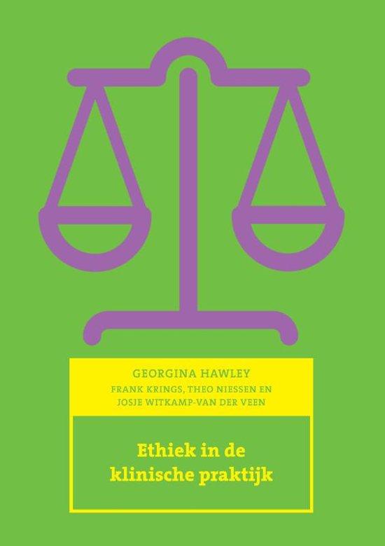 Wat is de betekenis van ethiek?
