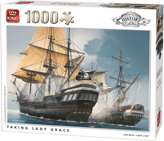 Generic 1000 Taking Lady Grace