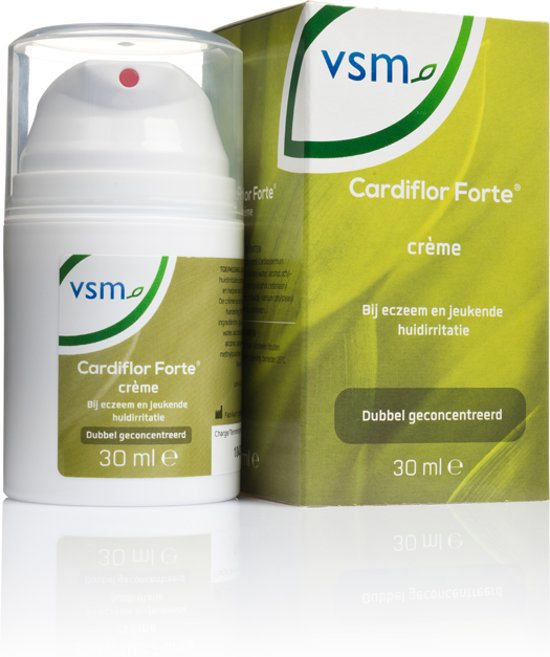VSM Cardiflor Forte - 30 ml - Medisch hulpmiddel