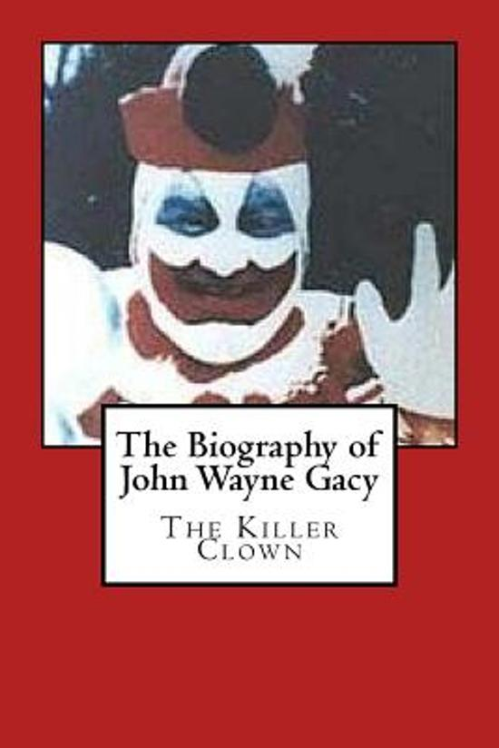 a biography of john wayne gacy a serial killer To catch a killer tells the true gruesome story of john wayne gacy and a violent serial killer who raped and to catch a killer (tv movie 1992.