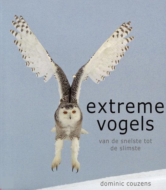 Extreme vogels