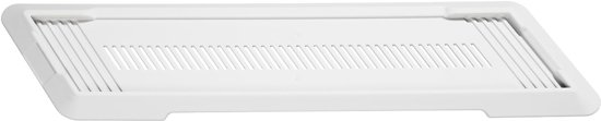 Snakebyte PS4 vertical Stand white