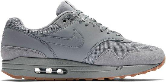 Air 1 42 Grijs Maat Sneakers Nike Max 0wqd1SS