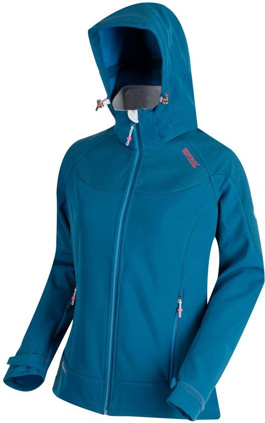 maat desoto Iv volwassenen Regatta blauw outdoorjas 5xl CoeWrBQdx