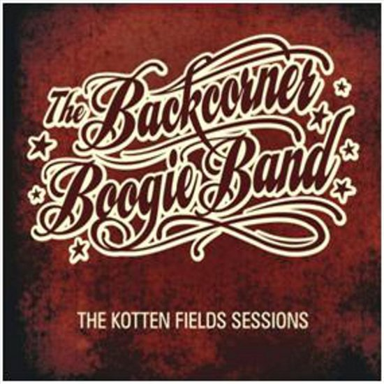 The Kotten Fields Sessions