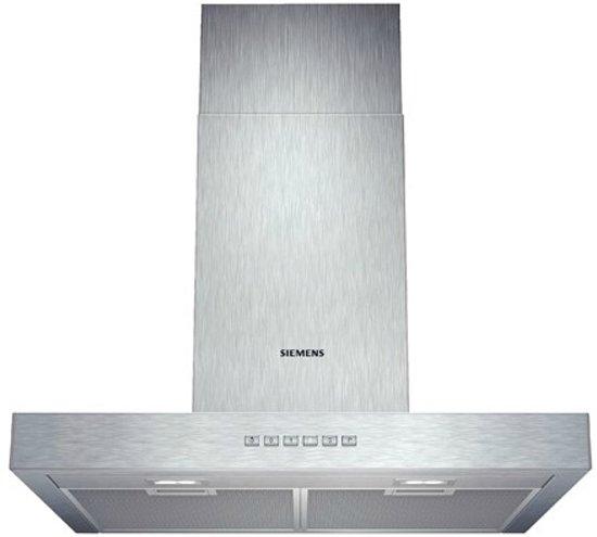 Siemens LC67BA532 Afzuigkap