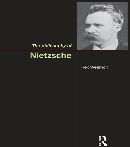 response to nietzsche Kant versus nietzsche- on the genealogy of morals in order to understand the conflict between the two approaches regarding the origin of morals a few facts must be made clear: kant was the first (between the two) to develop his theory of morals he defines certain values as having an intrinsic value by themselves and follows those.
