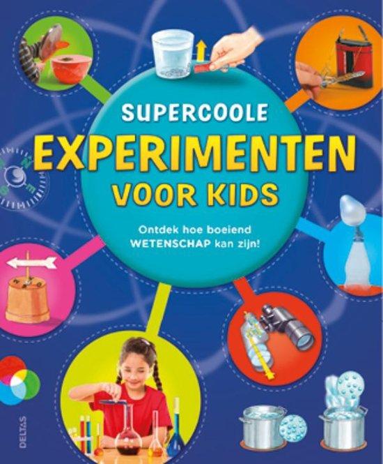 Hoe Cool Kan Een Wijnkelder Zijn By Dailybits: Supercoole Experimenten Voor Kids, Uwe Kauss
