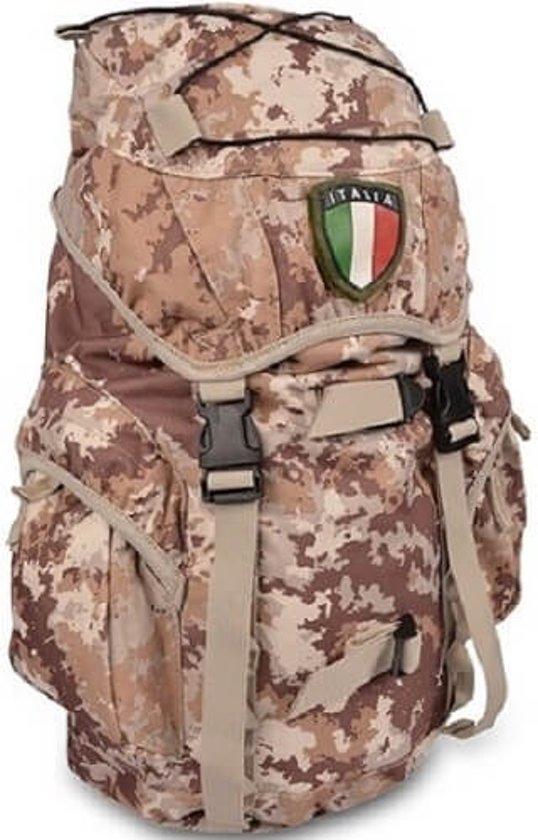 Fostex Rugzak Recon Italia Special Forces Acu