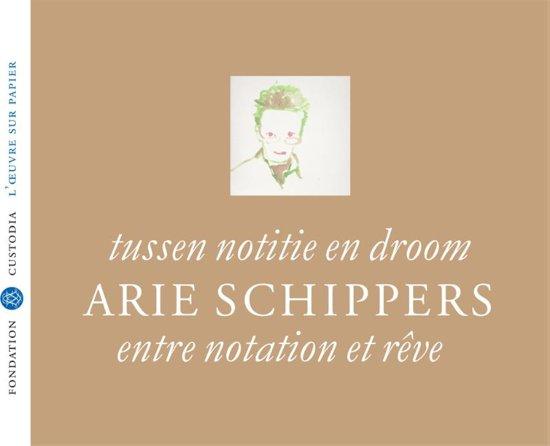 Tussen notitie en droom; Entre notation et rêve
