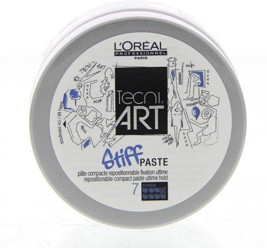 L'Oréal Professionnel Tecni Art Stiff Paste 75 ml- pasta