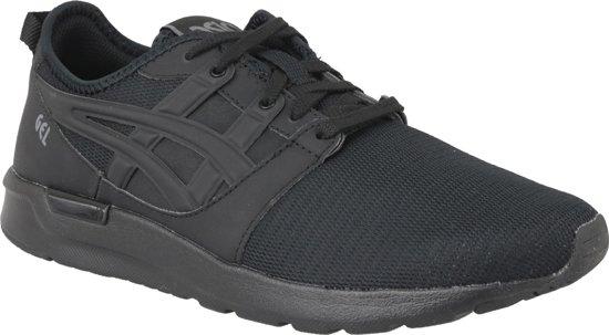 Gel Asics Mannen Hikari Maat Sneakers 001 5 Eu Zwart 1191a007 lyte 43 dS1aSB