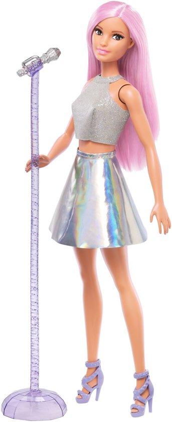 Barbie Popster