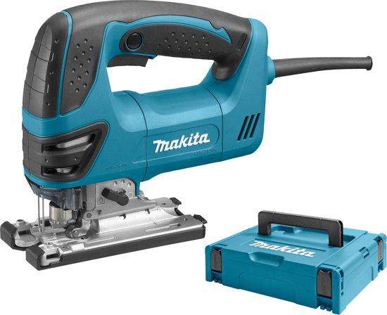 Makita Decoupeerzaagmachine - 4350 FCT
