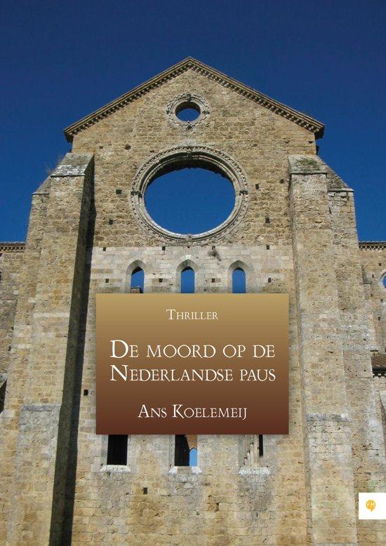 De moord op de Nederlandse paus