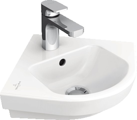 Fontein Toilet Villeroy En Boch.Bol Com Villeroy Boch Fontein Subway 2 0