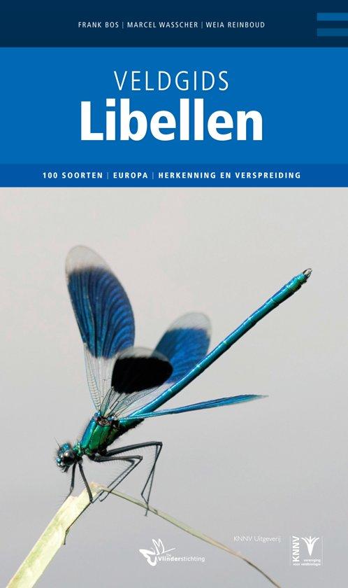 Libellen - Frank Bos