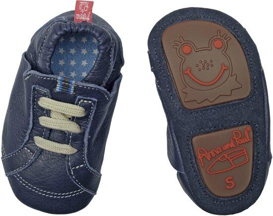 babyslofjes Streetwear Midnight Maat: S (12 cm)