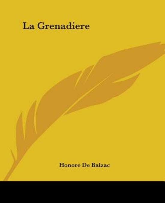 La Grenadiere