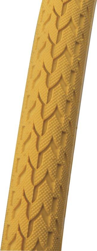 Duro Fixie Pops racefietsbanden cabby, 24-622 geel Bandenmaat 24-622 | 700 x 24c