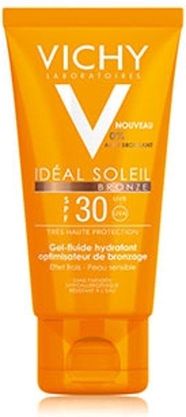 Vichy Idéal Soleil Bronze Gel - SPF 30
