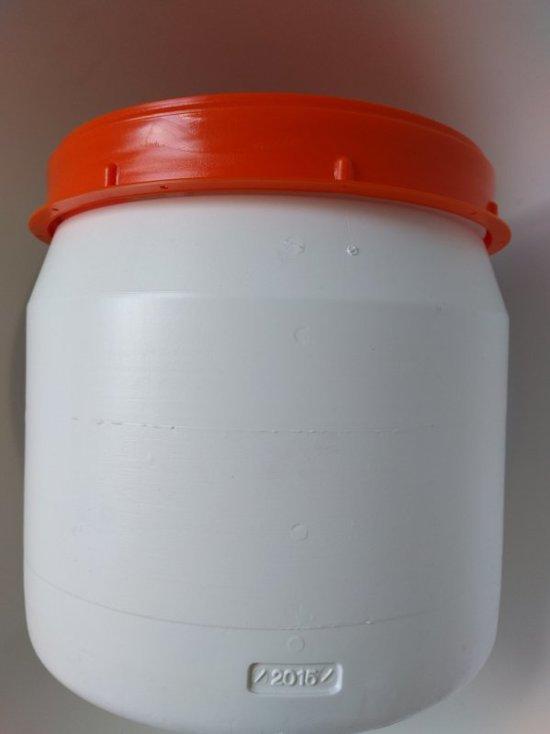 Waterkluis - 25 Liter - Draaideksel