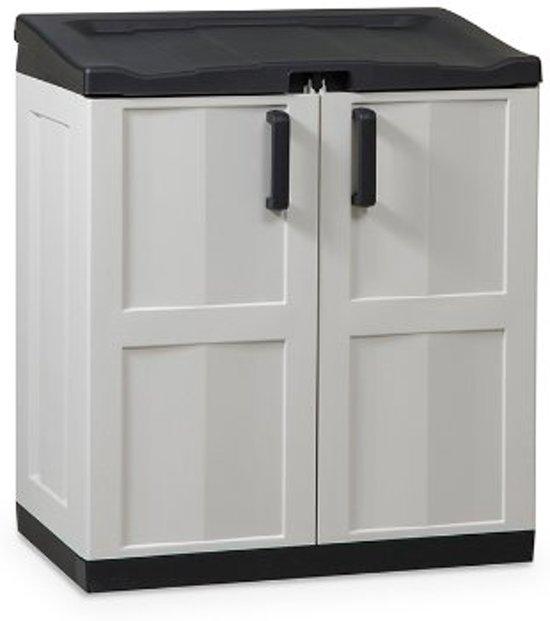 Multi Opbergkast Premium Xl.Bol Com Toomax Recyclingbox Opbergkast Maat Xl