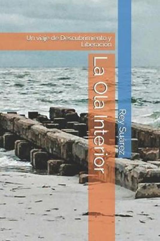 La Ola Interior: Un viaje de Descubrimiento y Liberaci�n