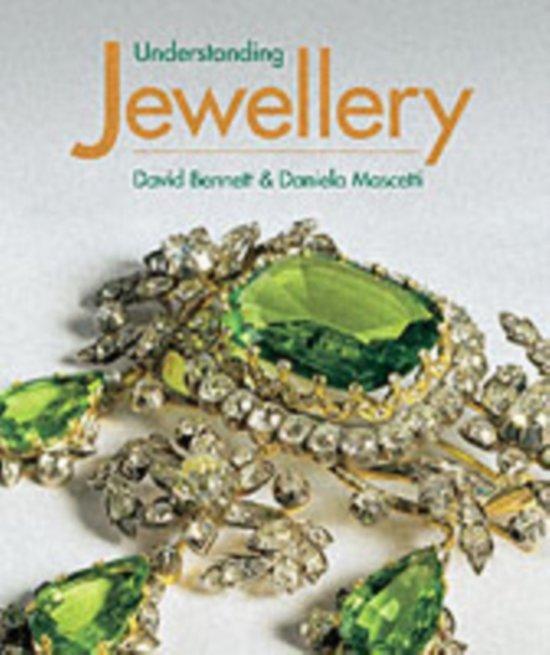 Understanding jewelley