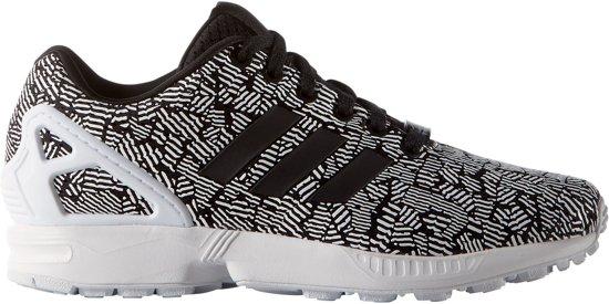 adidas zx flux dames zwart sale