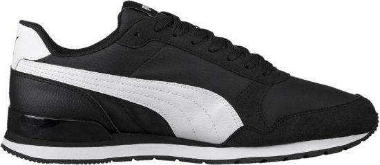 Runner Sneakers Maat Unisex V2 St 43 White Nl Puma Black 5gRxO