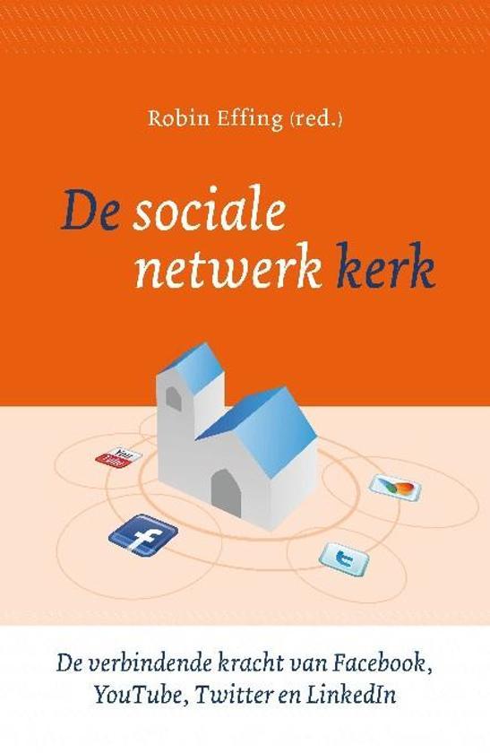 De sociale netwerkkerk