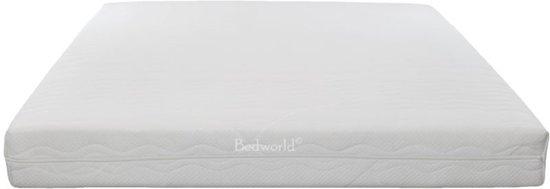 Bedworld - Matras Pocket - SG40 - Zacht - 140/200