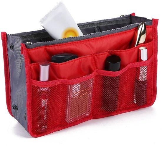 ae28ef548da Bag In A Bag Organizer - 2017 Model - Cosmetica Make Up Reistas - Tas in