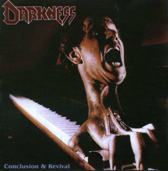 Darkness - Conclusion And Revival