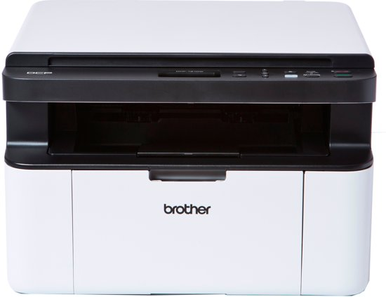 Brother DCP-1610W multifunctional Laser 20 ppm 2400 x 600 DPI A4 Wi-Fi