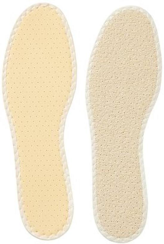 Bama Inlegzool Fresh Sun Color Beige Maat 24