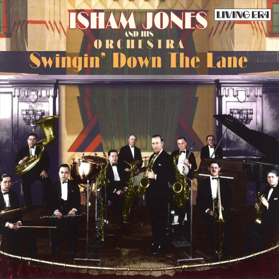 Swingin' Down the Lane