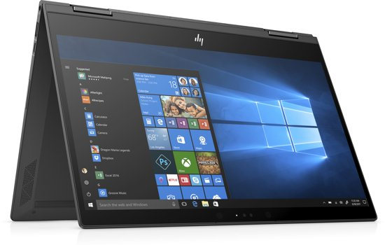 HP ENVY x360 13-ag0500nd - 2-in-1 Laptop - 13.3 Inch