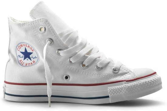All Star 36 Sneakers Chuck White Optical Maat Taylor Converse Unisex Etw1qzg