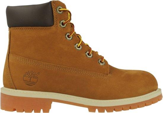 Timberlands Licht Grijs : Bol.com timberland 6 inch classic boot junior 14949 licht bruin